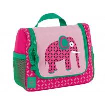 Lässig Mini Wash Bag Wildlife ELEPHANT