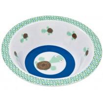 Lässig melamine bowl Turtle