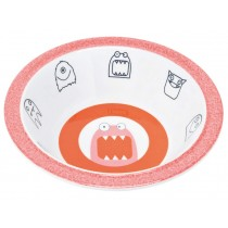 Lässig Melamine bowl Little Monsters MAD MABEL