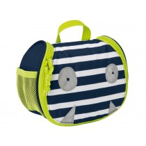 Lässig Mini wash bag Little Monsters BOUNCING BOB