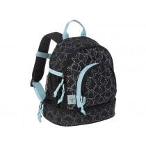 Lässig Mini Backpack SPOOKY black