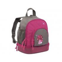Mini backpack with mushroom by Lässig