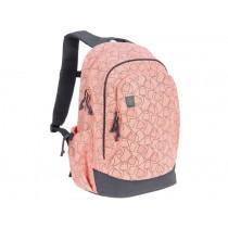 Lässig Big backpack SPOOKY peach