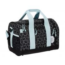 Lässig Mini sportsbag SPOOKY black