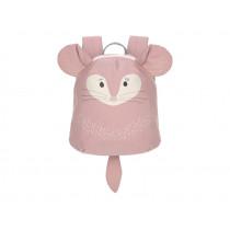 Lässig Mini Children's backpack About Friends CHINCHILLA