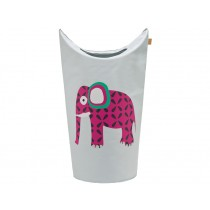 Lässig laundry bag elephant