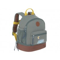 Lässig Mini Backpack ADVENTURE khaki