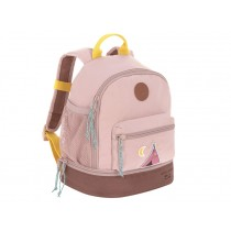 Lässig Mini Backpack ADVENTURE rose