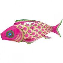Petit Pan lamp FISH pink large