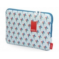 Engel Laptop Sleeve WINDMILLS