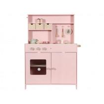 Little Dutch CHILDREN'S KITCHEN pink
