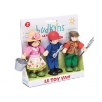 Le Toy Van Farmers gift set