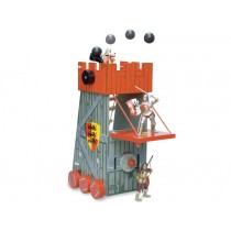 Le Toy Van SIEGE TOWER