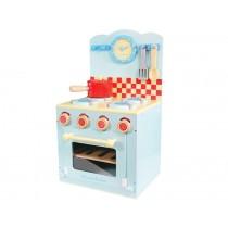 Le Toy Van Oven & Hob Set