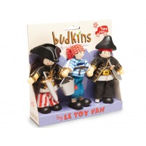 Le Toy Van Pirates Gift Pack