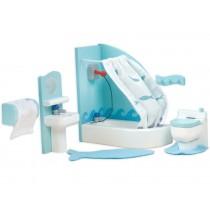 Le Toy Van Sugar Plum Bathroom