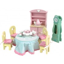 Le Toy Van Daisylane Drawing Room