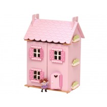 Le Toy Van doll's house My first dreamhouse