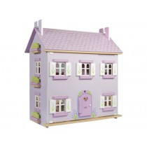 Le Toy Van doll's house Lavender House