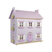 Le Toy Van doll's house Lavender House