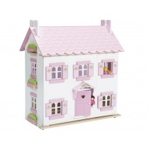 Le Toy Van doll's house Sophie's House