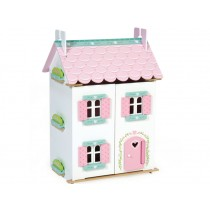 Le Toy Van doll's house Sweetheart Cottage
