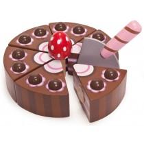 Le Toy Van chocolate gateau