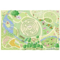 Le Toy Van Giant Fairy Play Mat