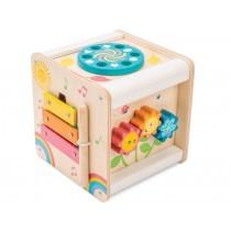 Le Toy Van Activity Cube