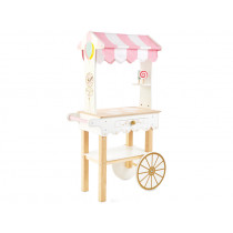 Le Toy Van Tea-Time Trolley