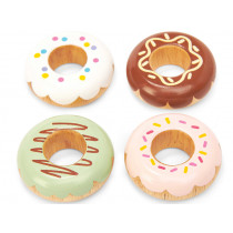 Le Toy Van Doughnut Set
