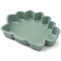 LIEWOOD Silicone Cake Form Amory DINO peppermint