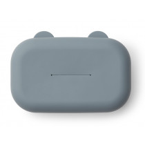 LIEWOOD wet wipes cover EMI whale blue