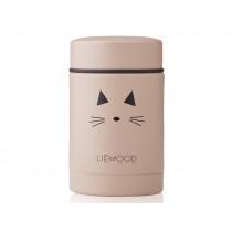 LIEWOOD Food Jar Nadja CAT rose