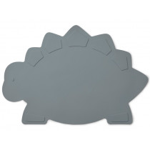 LIEWOOD Placemat Tracy DINOSAUR blue wave