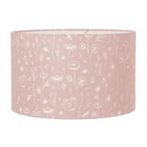 Little Dutch Hanging Lamp WILD FLOWERS pink