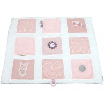 Little Dutch playpen mat PINK