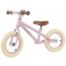 Little Dutch Balance Bike PINK