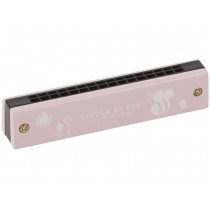 Little Dutch Harmonica BUNNY light pink