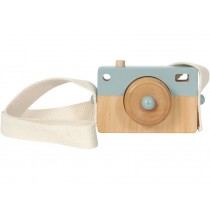 Little Dutch play camera BLUE
