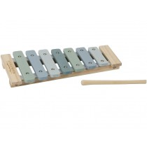 Little Dutch Xylophone BLUE