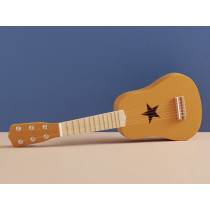 Kids Concept GUITAR yellow