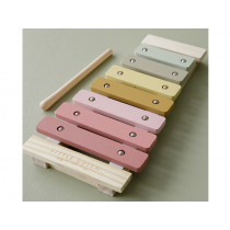 Little Dutch Xylophone PINK pastel