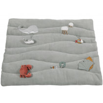 Little Dutch Playpen Mat OCEAN mint