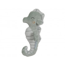 Little Dutch Rattle Ocean SEAHORSE mint