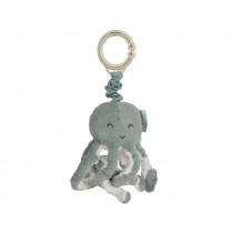 Little Dutch Wriggle Toy Ocean OCTOPUS mint