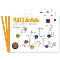 Londji Activities Book ART&DOTS
