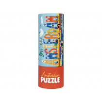 Londji Puzzle AMSTERDAM (200 Pieces)
