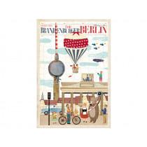 Londji Puzzle BERLIN (200 Pieces)