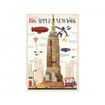 Londji Puzzle NEW YORK (200 Pieces)